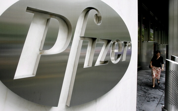 Pfizer acquires Array BioPharma, valued at $11 4 billion