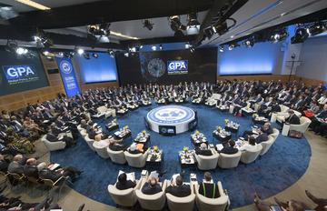 Economic slump worries as IMF, World Bank pledge action