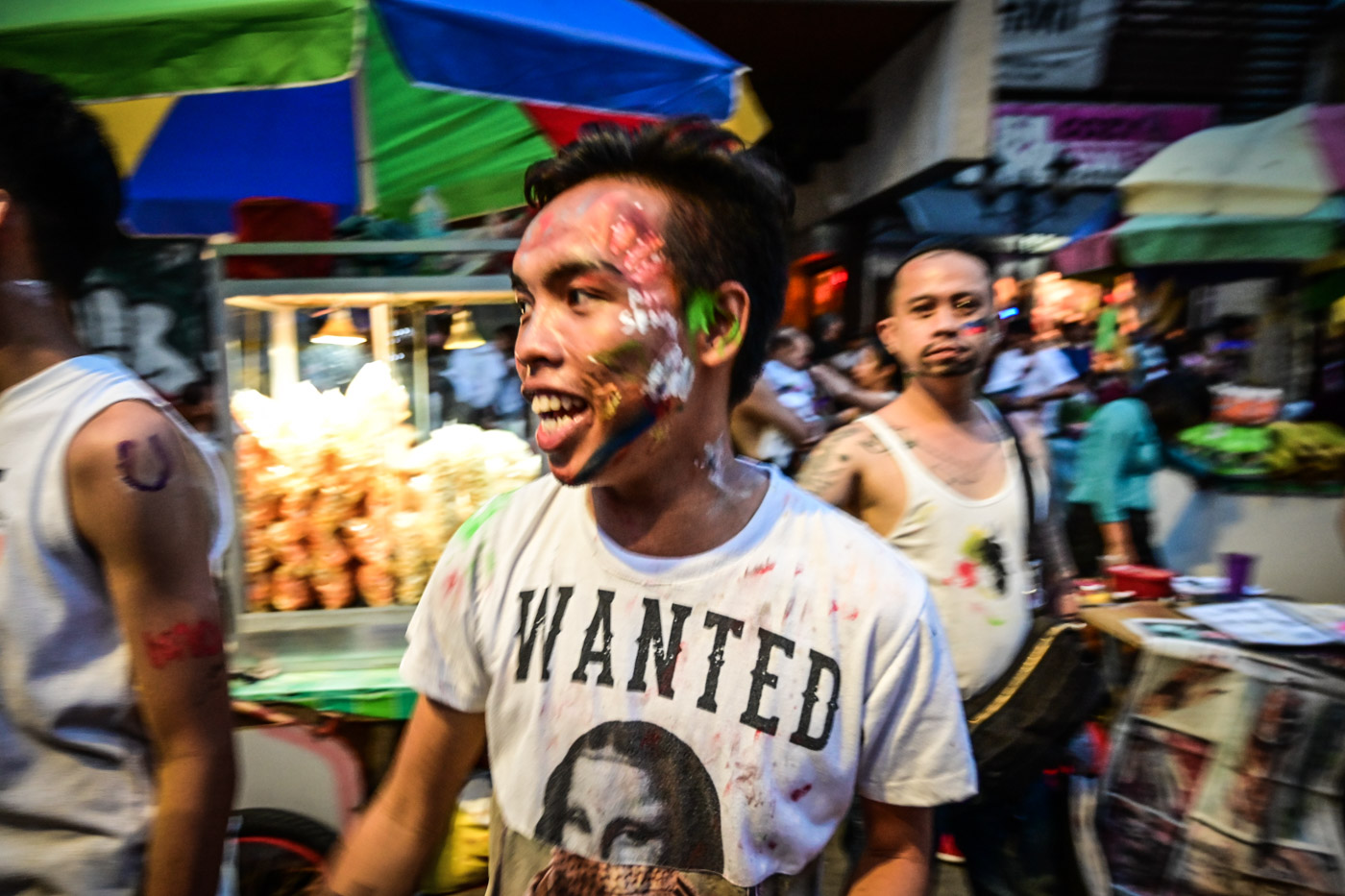 LIST: Where to party during Sinulog 2020