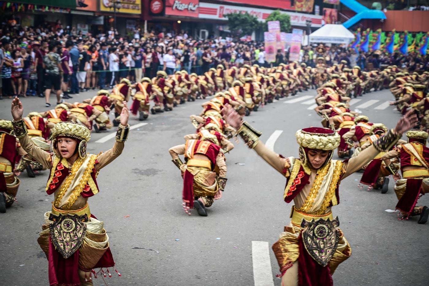 LIVE: Sinulog 2020 Grand Parade